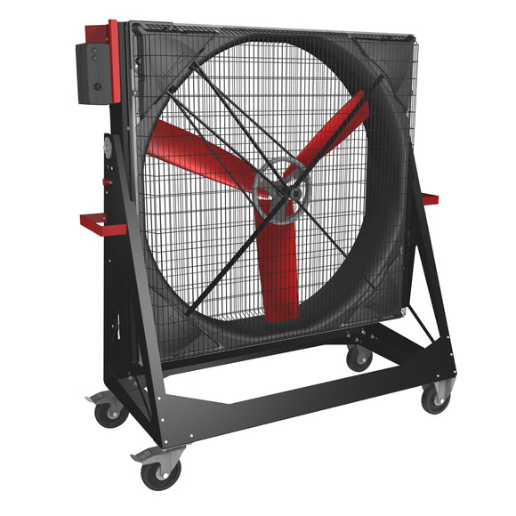 Mobile Fan - Multifan Tramontana 130cm