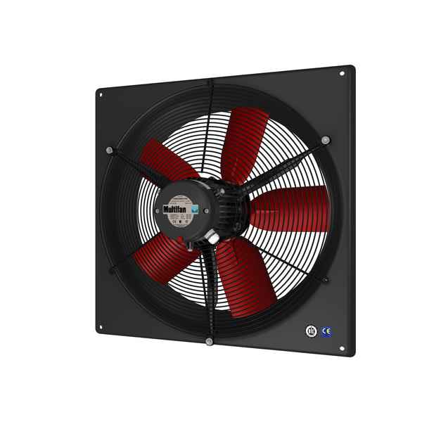450mm Multifan Panel Fan