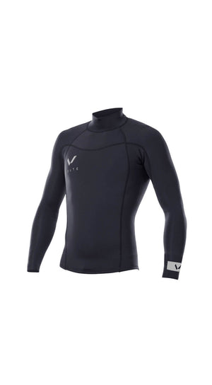 Mens Premium 1.5mm Back-Zip Jacket - Volte Wetsuits Australia