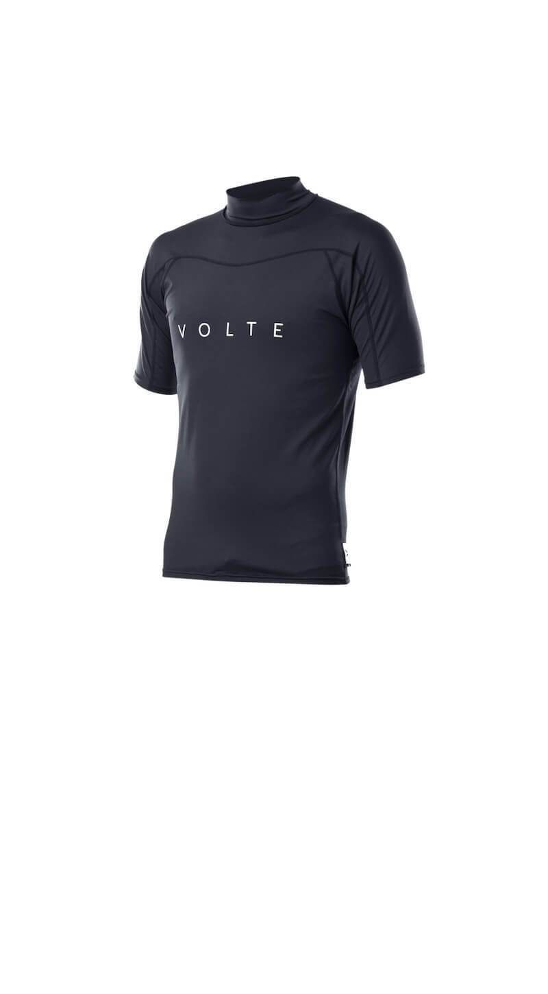 Youth S/S Polyfleece - Volte Wetsuits Australia