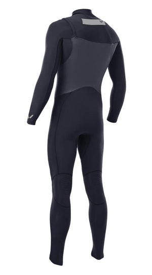 Mens Supreme 4x3 Chest-Zip Steamer - Volte Wetsuits Australia