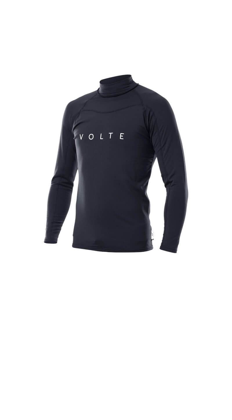 Youth L/S Polyfleece - Volte Wetsuits Australia