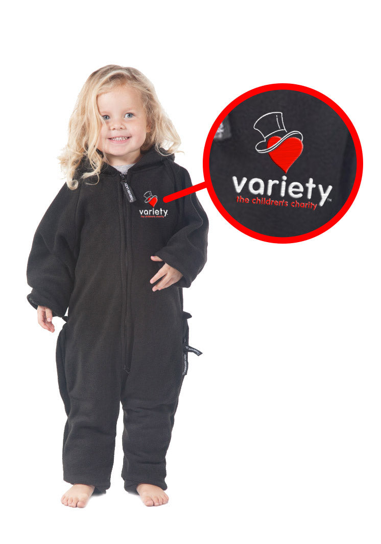 Variety - The Children's Charity Fundraiser Kids Onesie