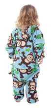 Load image into Gallery viewer, Kids Big Chimpin' Onesie