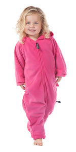 Kids Really Pinkin' Tired Onesie