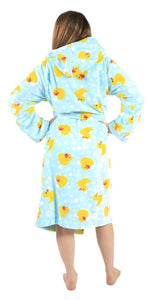 Duck Duck Snoooze Robe