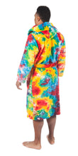 Load image into Gallery viewer, Trifflin' Tie Dye Robe
