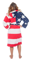Load image into Gallery viewer, American Dreamer Robe