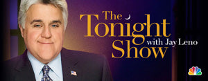 Tonight Show with Jay Leno