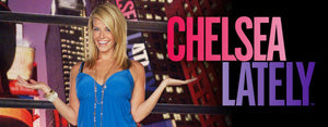 Chelsea Lately Show
