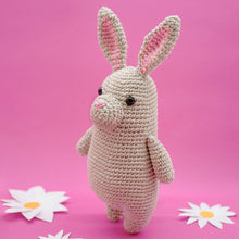 Load image into Gallery viewer, Harriet the Rabbit Crochet Pattern