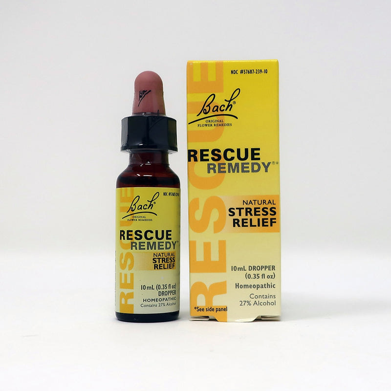 Rescue Remedy Supplement Dog Dogs, 10ml