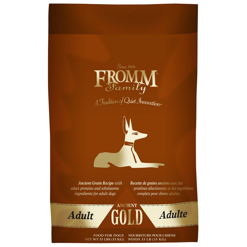 Fromm Ancient Gold Adult Dry Dog Food