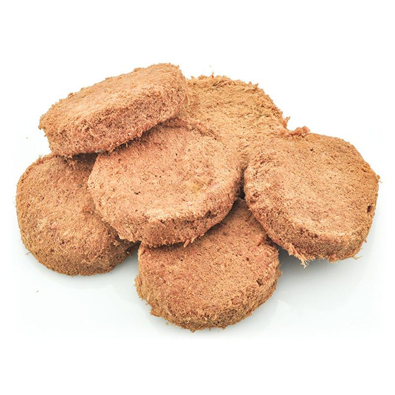 Stella & Chewy's Duck Duck Goose Dinner Patties Freeze-Dried Dog Food
