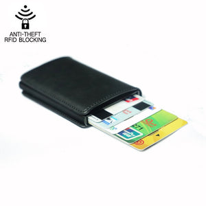 Carteira Save Card