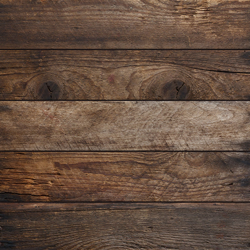 Rentals - Knotty Wood - Printed Baby Backdrops - 5 by 6 feet