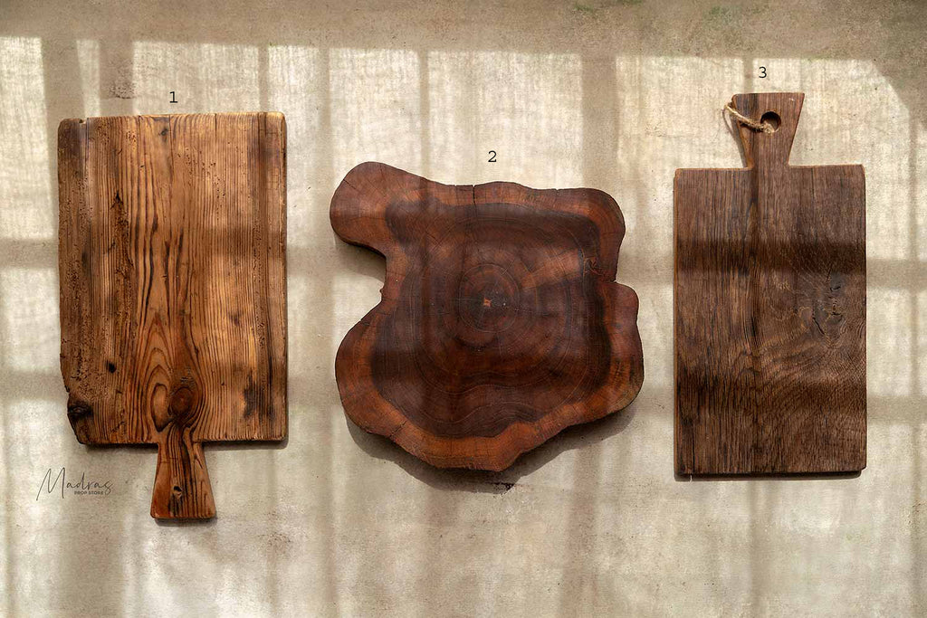 Rental - Rustic Cheese Board - Type 7