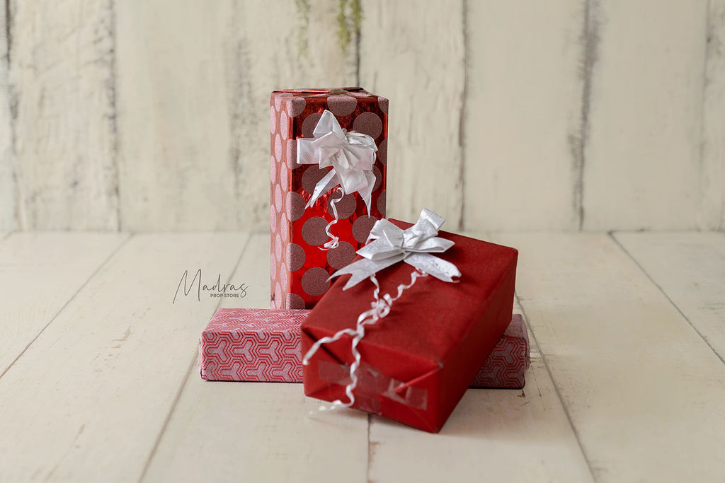 Rentals - Gift boxes - Set of 3