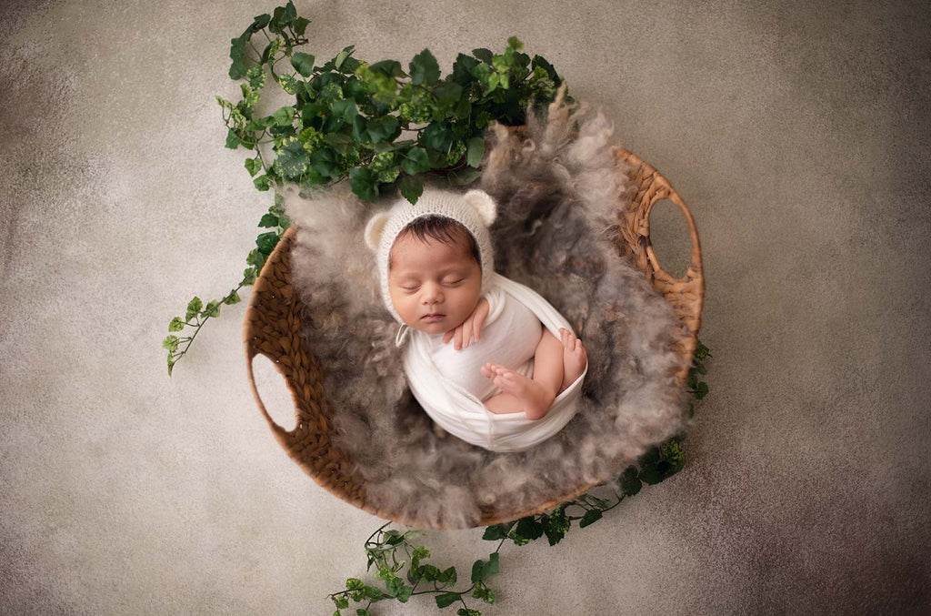 Rentals - 24 Hours Rental Hand Painted - Marble - Painted Baby Backdrops