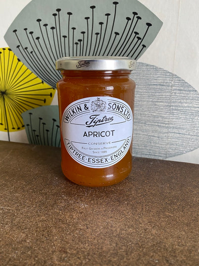 Tiptree Jams