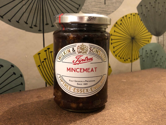 Tiptree Mince Meat