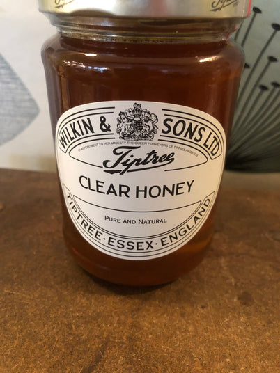 Clear Honey