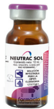 Neutrac Sol 10 ml