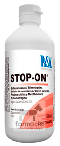 Stop-On 120 ml