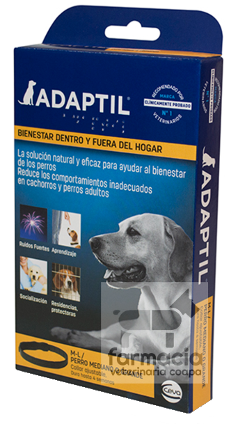Adaptil Collar M-L