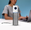 AI Auto Tracking 1080P Smart Video Conference Camera With Microphone and Speaker