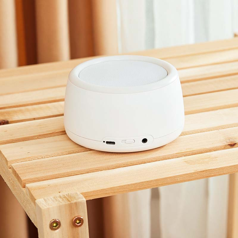 White Noise Machine With Nightlight