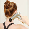 Deep Tissue Muscle Massage Fascia Gun