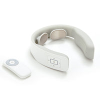 Portable Pain Relief Heated Neck Massager