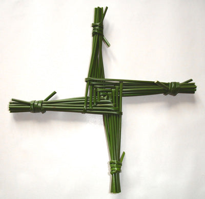 cross of St. Brigid
