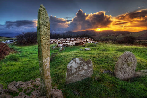 Ireland's Ancient Standing Stones
