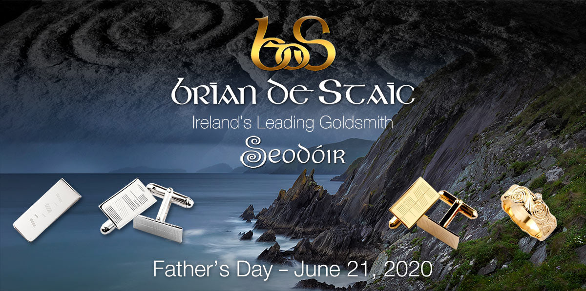 Brian De Staic Fathers Day Gifts