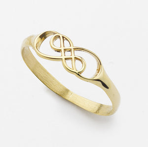 Cara Ring - Brian de Staic Celtic/Irish Jewelry