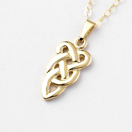 Eidin Pendant - Brian de Staic Celtic/Irish Jewelry