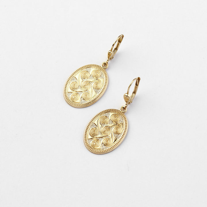 Gráinne Earrings
