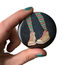 Load image into Gallery viewer, Shoes Pocket Mirror - Zoi-Zoi