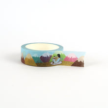 Load image into Gallery viewer, Tea-riffic Washi Tape - Zoi-Zoi