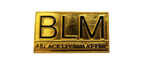 "Black Lives Matter  ""BLM"""