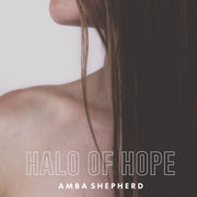 Halo Of Hope Cover Art Poster