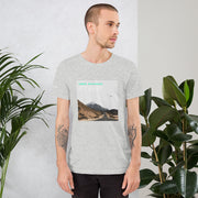 Fly Away Short-Sleeve Unisex T-Shirt