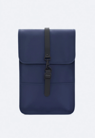 Mochila Backpack Mini azul marino