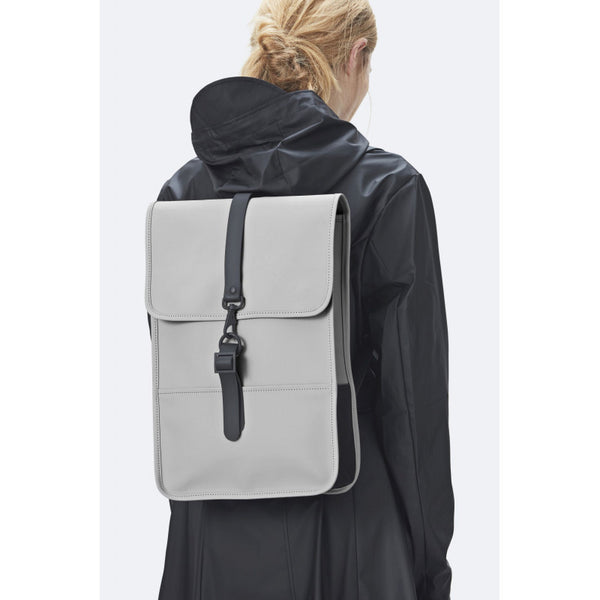 Mochila Backpack Mini gris