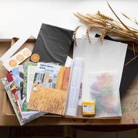 The Nature Box - Inspired by Agnes Denes