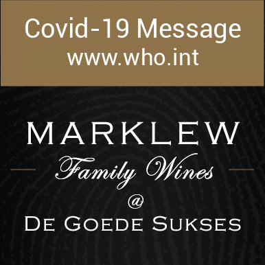 Covid-19 Message visit www.who.int