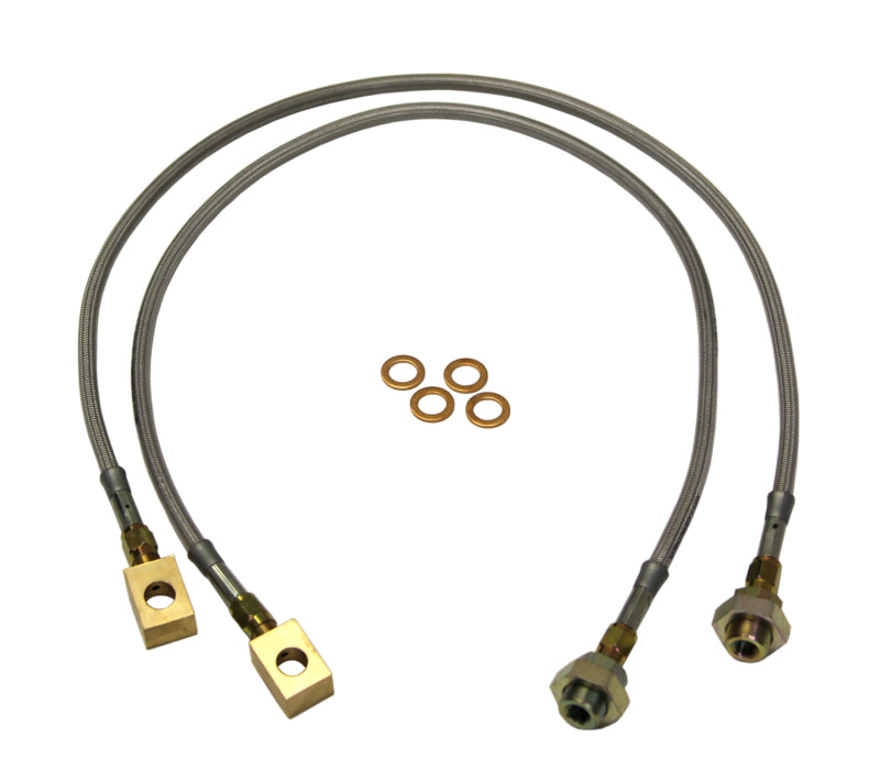 Skyjacker Brake Hose 1973-1978 Chevrolet K10 Pickup