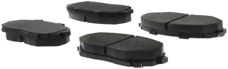 StopTech 90-93 GEO Storm / Mazda Miata Street Select Front Brake Pads